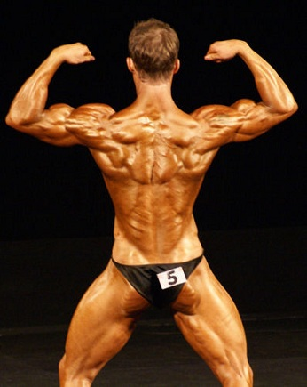 Eric Helms: INBA Team Nevada - 1st Open Men's Tall Class, 1st Men's Open Overall, PNBA Pro Card Winner