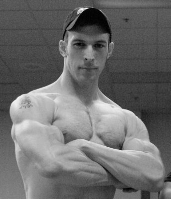 Propanefitness Podcast Episode 2 Interview With Eric