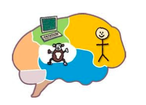 The chimp, the computer and the human